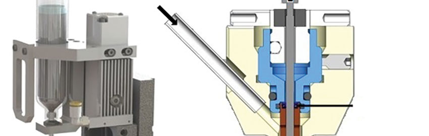 Improved Maintenance and Reliability for Large-Volume Underfill Processes