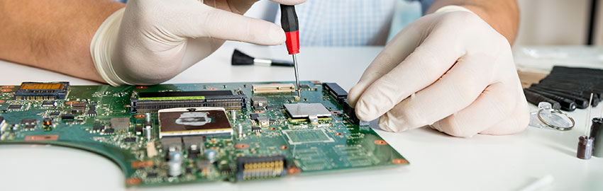 Medical Electronics Cleaning 101: A Primer