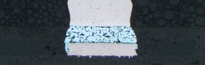 How QFN Package Construction Affects Solder Joint Durability